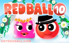Red Ball 10